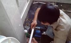 驰航伟业市政管道水管维修