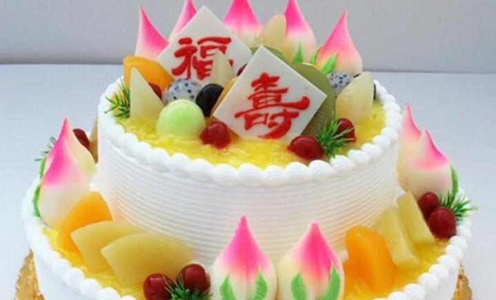 【回龙观】巴黎岛蛋糕店