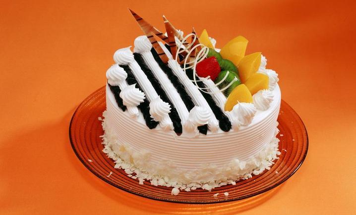 相之缘蛋糕 - 大图