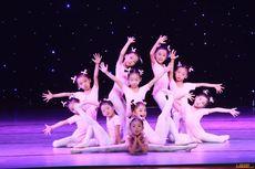 热带舞林舞蹈培训