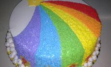 味美思七彩蛋糕7选1