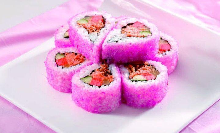 N多寿司(宋家庄店) - 大图