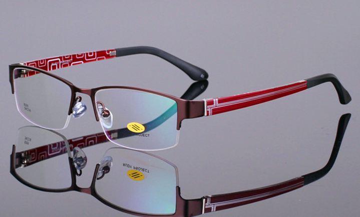 爱明亮眼镜