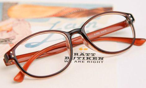 精益眼镜(建设路店)