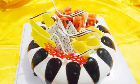 八七0蛋糕