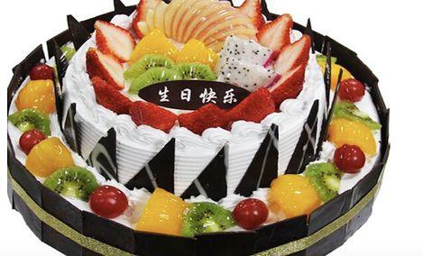 朵芙蛋糕(香江路店)