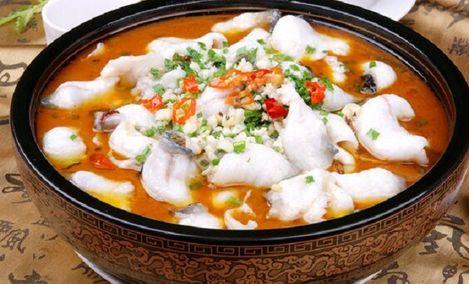 上城海鲜馆(老地方 老口味店)