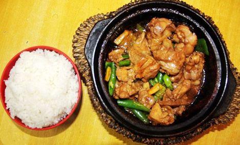 秘方排骨饭黄焖鸡