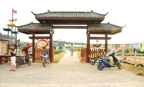 金鹏生态农业示范园