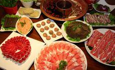 天贵火锅八人餐