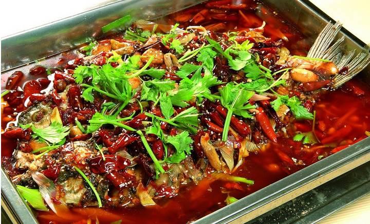 大众烤鱼(安溪店)