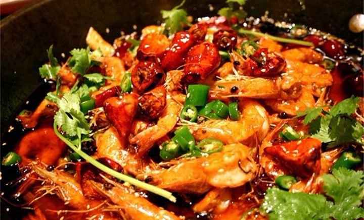 虾吃虾涮(北方学院店)