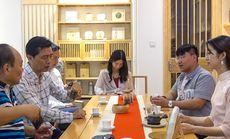 国茶荟(琶洲店)