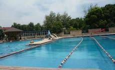 梦湖亲水游泳运动俱乐部