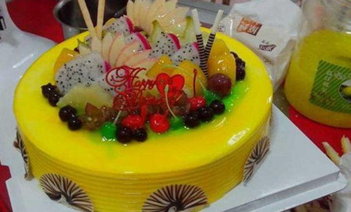益品榕蛋糕坊(赖店店)