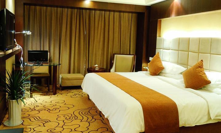 济南艾美商务酒店