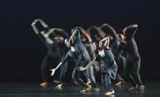 928舞蹈一对一私教体验