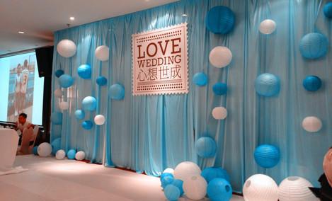 艾琦高端婚礼会所