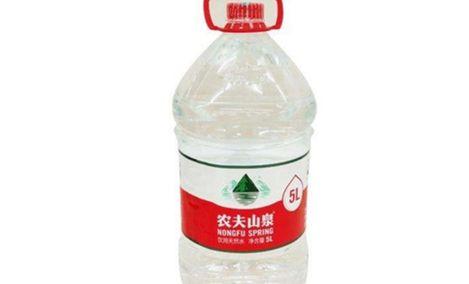 农夫山泉桶装水(宁安路店)