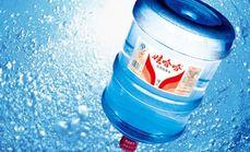 水店娃哈哈桶装水50桶