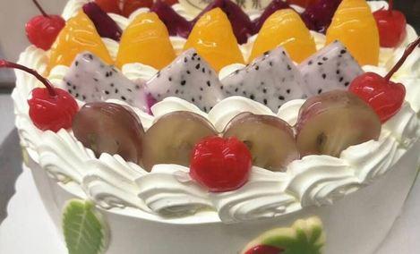 嘻爱蛋糕坊