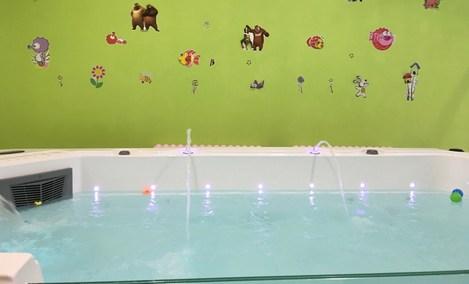 乐妍婴幼儿游泳馆