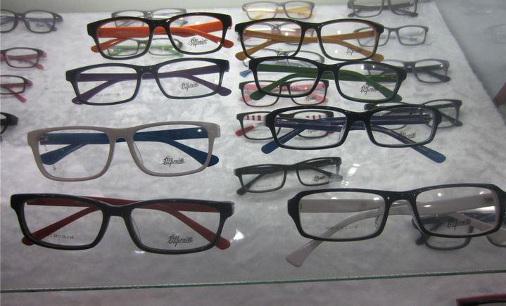 巴黎城眼镜店(来安店)