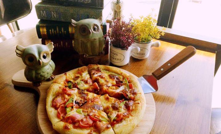 9+披萨 - 大图