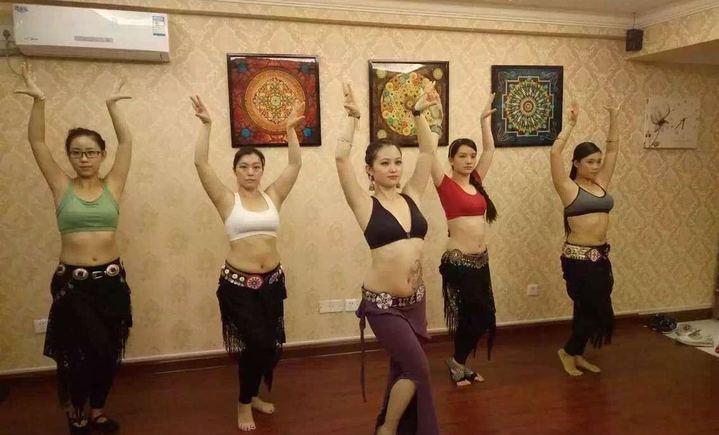 茹阿玛瑜伽国际会所