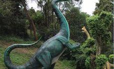 龙之谷侏罗纪主题公园