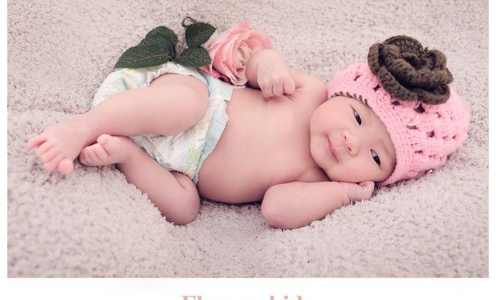 萌baby创意儿童摄影