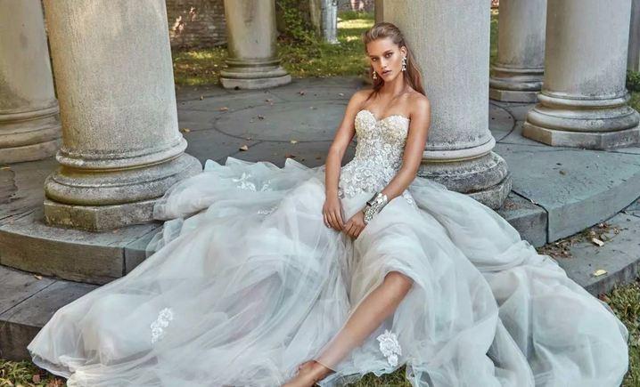 swan lx婚纱礼服彩妆高级定制一站式会馆 - 大图