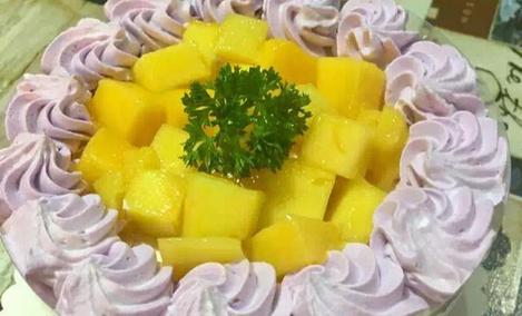 克拉姆蛋糕(榕门路店)