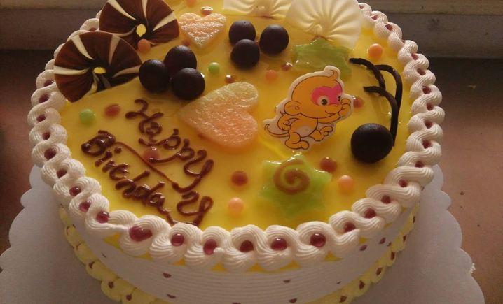 尚佳蛋糕坊