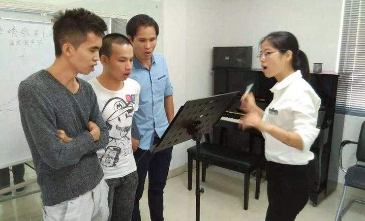 汉乐坊国际声乐学校