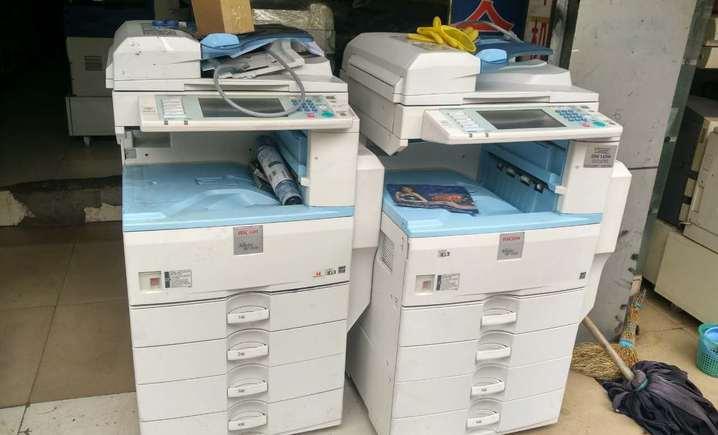 泽威打印机维修