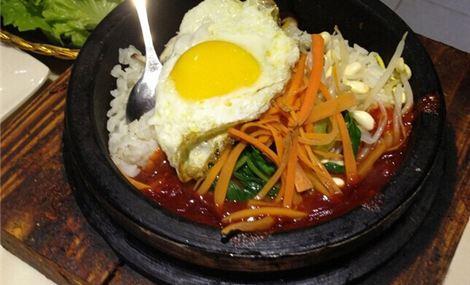 韩式美食屋