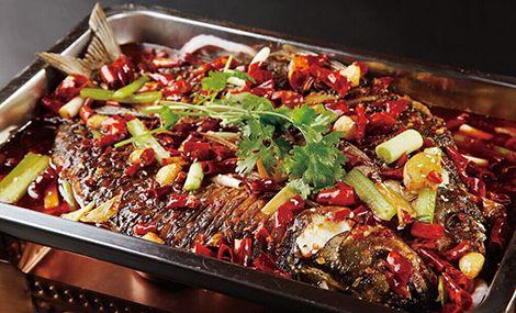 食乐园烤鱼餐厅