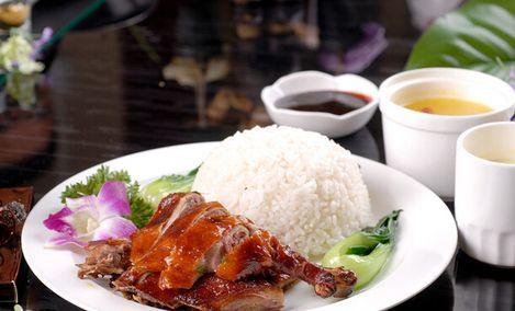 东宝港式烧腊茶餐厅(福星店)