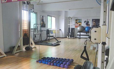 英菲特私教健身工作室(石鼓路店)