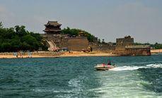 北京至北戴河休闲两日游