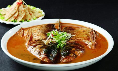 食来运转新派中国菜