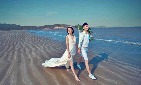 玫瑰新娘婚纱摄影(青天店)