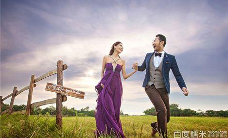 现代新娘国际婚纱