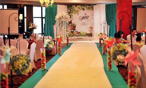 喜罗门国际婚纱摄影