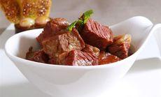 玖悦香元小碗牛肉单人餐