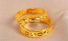 六六福珠宝-k金黄金