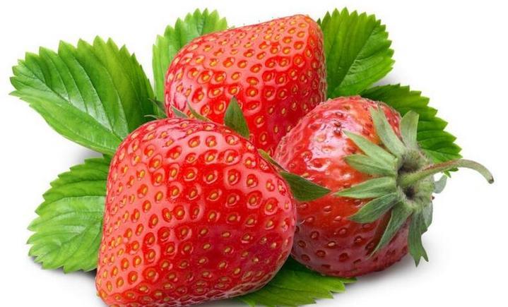 老张奶油草莓园