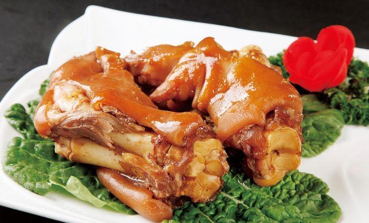 东北酱骨头饺子馆