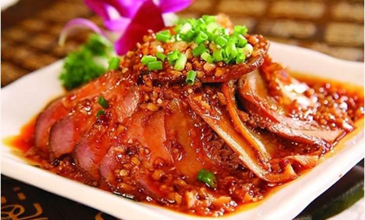 金手勺东北菜(安宁庄店)